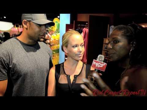 Kendra Wilkinson & Hank At Jessica Hall's Birthday Party At Sweet! kendrawilkinson thehankbaskett video