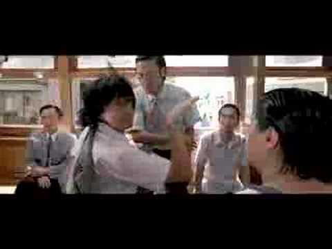 Kung Fu Hustle is listed (or ranked) 1 on the list The Best Stephen Chow Movies