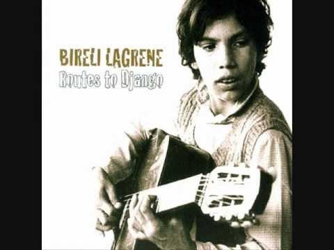 Biréli Lagrène - Bireli Blues 1979