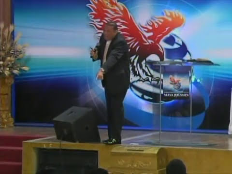 SABIAS DESICIONES SERIE 2 APOSTOL JHONNY COPETE