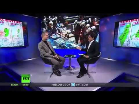 Ken O'Keefe on RT - Palestine & the so-called 'two-state solution'