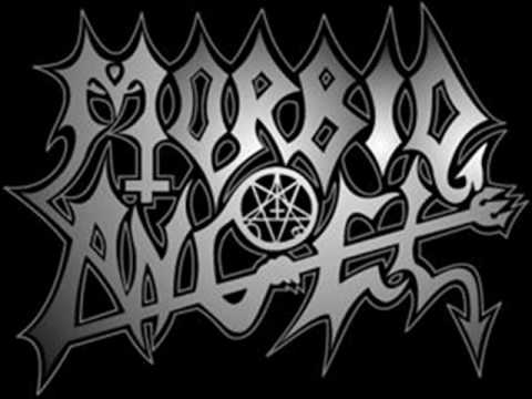 Morbid Angel - Covenant Of Death