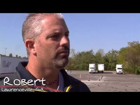 0 Truck Driving School   Why Trucking?   Driver Solutions:Shortcuts