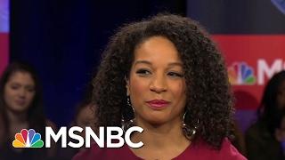 Ingram: Women Are Not Single-Issue People | Hardball | MSNBC