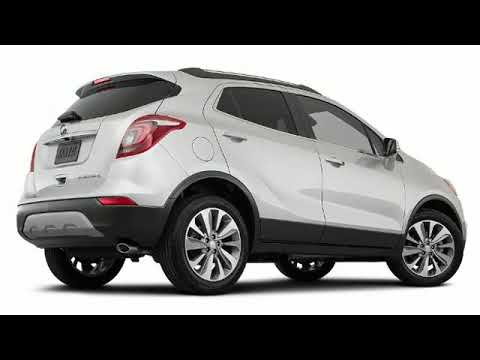 2019 Buick Encore Video