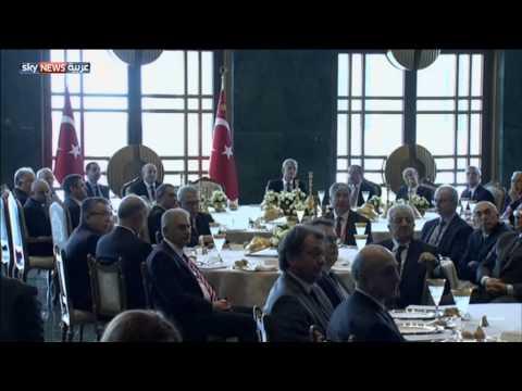 """مواقف تركية """"متناقضة"""" من مكافحة الإرهاب"""