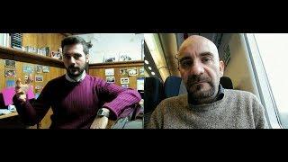 La situazione musicale in Calabria: parlano un calabrese e un romano!