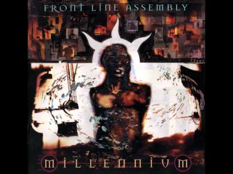 Front Line Assembly - Surface Patterns