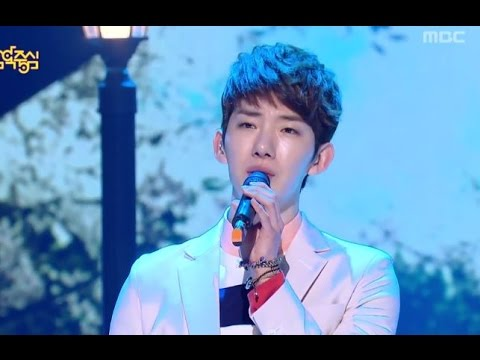 2AM - One Spring Day, 투에이엠 - 어느 봄날, Music Core 20130406