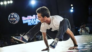 Freestyle Football Compilation 2016 - SWEAT OF VICTORY