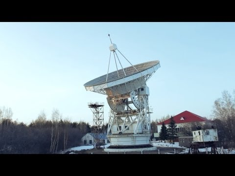 """""""Real Russia"""" ep.42: Pushchino Radio Astronomy Observatory"""