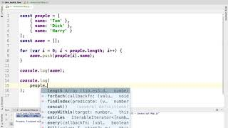 Dev Quick Tips -  The Power of Javascript's Map Functionality
