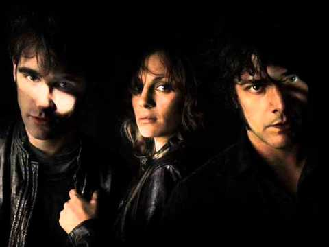 Black Rebel Motorcycle Club - Waiting Here