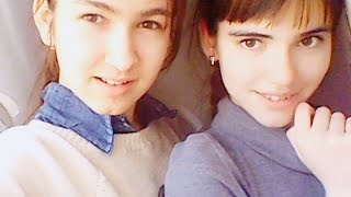 My clip with sister - Love Me Like You Do