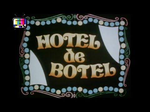 Leader 'Hotel de Botel' met André van Duin (TROS, 1976)