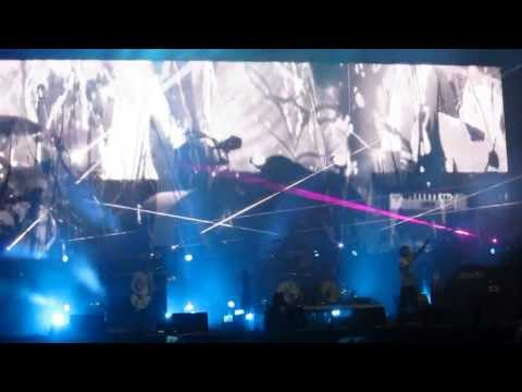 The Stone Roses - This Is the One - Coachella 2013
