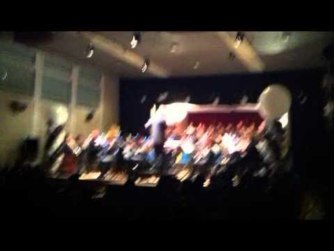 Eindejaarsconcert Concordia 2010 - Mijn Gebed
