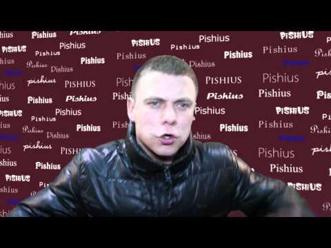 Pishius&Ožka Prie Bėgio