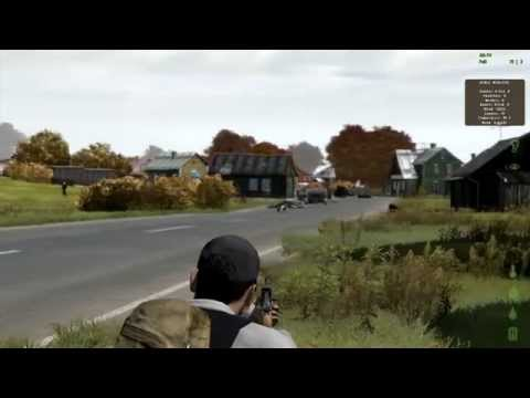 How to Install DayZ Single Player Mod (ARMA 2 Combined Operations) *Updated Links*