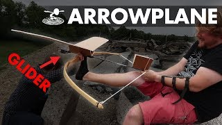 The Bow and ArrowPlane