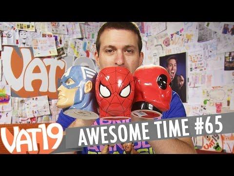 Vat19 AwesomeTime #65