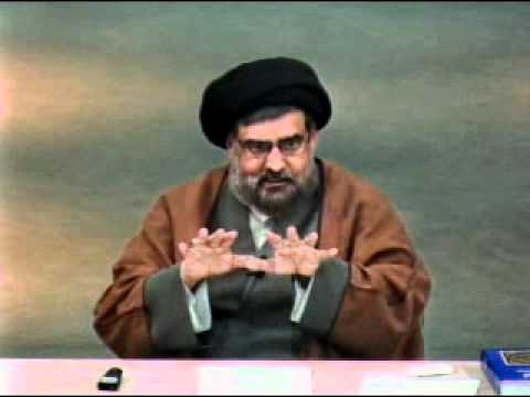The Types Of Hearts | Forty Hadith - Lecture 2 | Sayyid Muhammad Rizvi