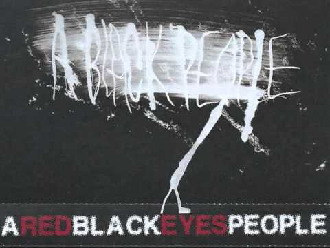 A Black People - Red Eyes CS