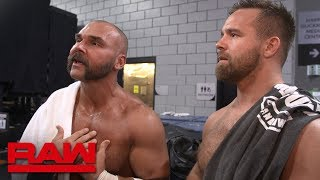The Revival address social media rumors about their future: Raw Exclusive, Feb. 4, 2019