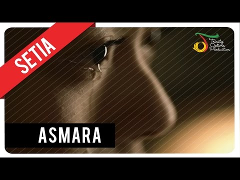 Setia - Asmara | Vc Trinity video