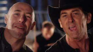Lee Kernaghan   Damn Good Mates Official Music Video