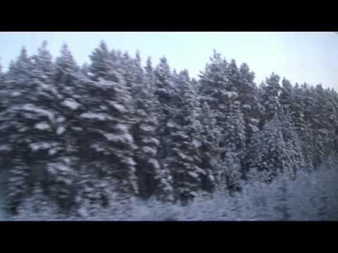 Reise nach St  Petersburg und Murmansk, Teil 2 [HD]