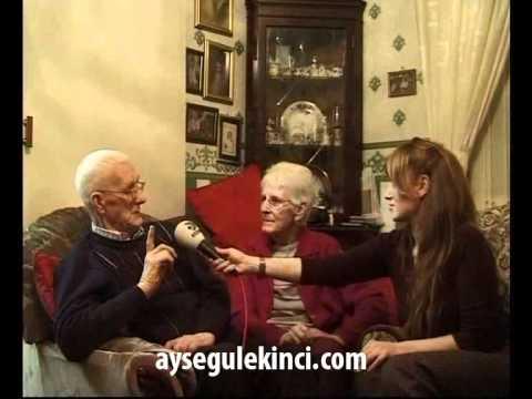 Ayşegül Ekinci, 74 Yaşında Görmeye Başlayan Joyce Urch
