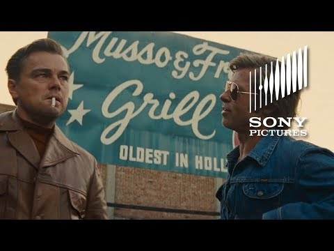 download song ONCE UPON A TIME IN HOLLYWOOD - Picture (In Theaters July 26) free