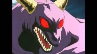 Inuyasha - Full Demon Transformation