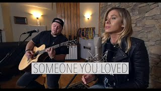 Lewis Capaldi - Someone You Loved (Andie Case Cover)