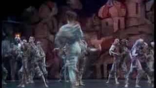 petrushka kirov ballet
