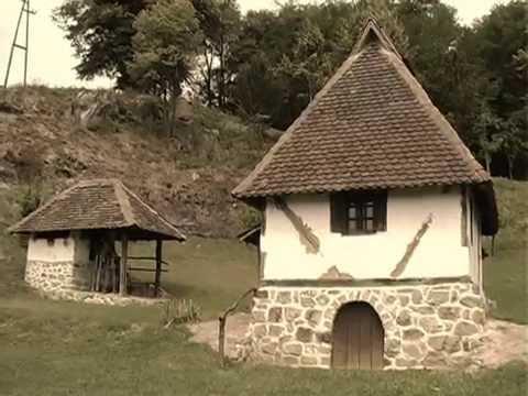 """Insert iz dokumentarnog filma """"Ovde ni ptice vise ne pevaju"""" autora Dobrivoja i Dobrile Pantelic"""