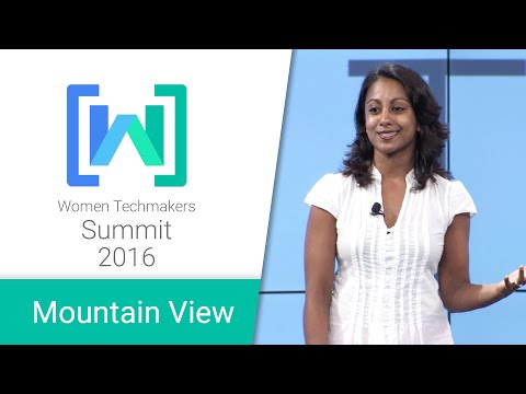 Women Techmakers Mountain View Summit 2016: Femgineer