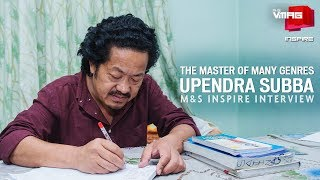 download lagu The Master Of Many Genres  Upendra Subba  gratis