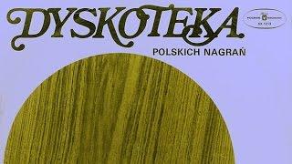 SBB, NIEMEN, PROŃKO, CZERWONE GITARY Dyskoteka [full album, vinyl]