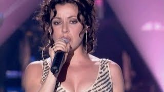 Tina Arena  I Want to Know What Love Is Live