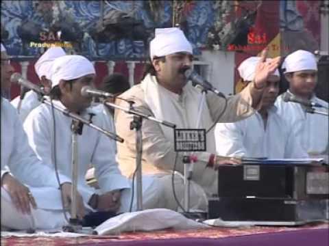 Menu mere malika aukat vich rakhi  Sandeep SehagalSai Maha Kumbh...