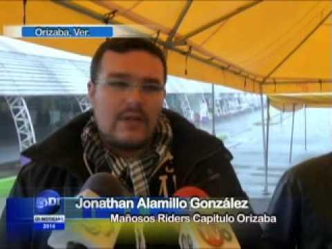 Realizan Tercer Combebe Nacional 2015 en Foro Orizaba