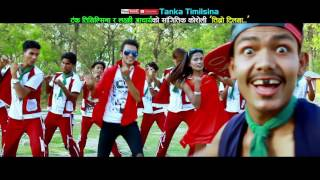 New Duet Song || Timro Dil Maa || Ft.Tanka Timilsina & Laxmi Acharya 2074