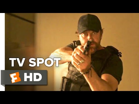 Den of Thieves TV Spot - Fear (2018) | Movieclips Coming Soon