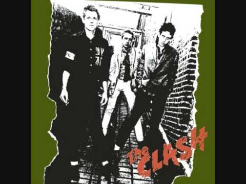 Clash - Janie Jones