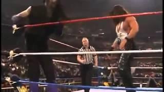 WWE The Undertaker Vs Diesel Wrestlemania XII