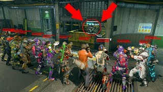 """ALL 13 OF THEM USED BAZOOKAS TO TAKE ME OUT OF MY GLITCH SPOT!?!?!? """"FINDING NOGAME"""" EP.90"""