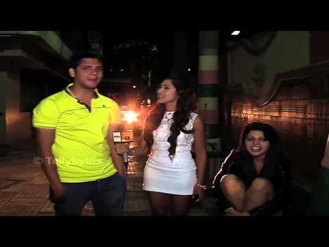Ayaaz And Charlie's Conflict. Behind The Cameras Of Kaisi Yeh Yaariyan video