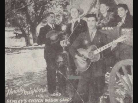 Chuck Wagon Gang - Chuck Wagon Gang - Springtime In Glory - Stormy Waters